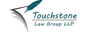 Touchstone Law Logo