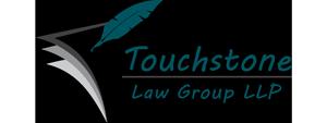 Touchstone Law Logo