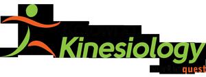 Kelowna Kineseiology Logo