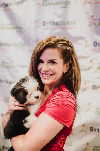 Off Leashed 2018 - Kelowna SPCA