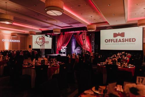 BCSPCA OFFLEASHED - KELOWNA 2019